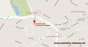 Australian High Commission Singapore