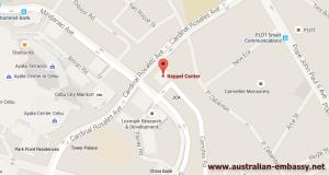 VFS Australian Visa Application Centre Cebu