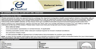 emedical-client-referral-letter